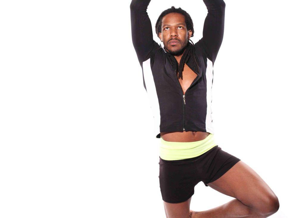 In Yoga Pants (.com)