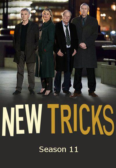Watch Season 11