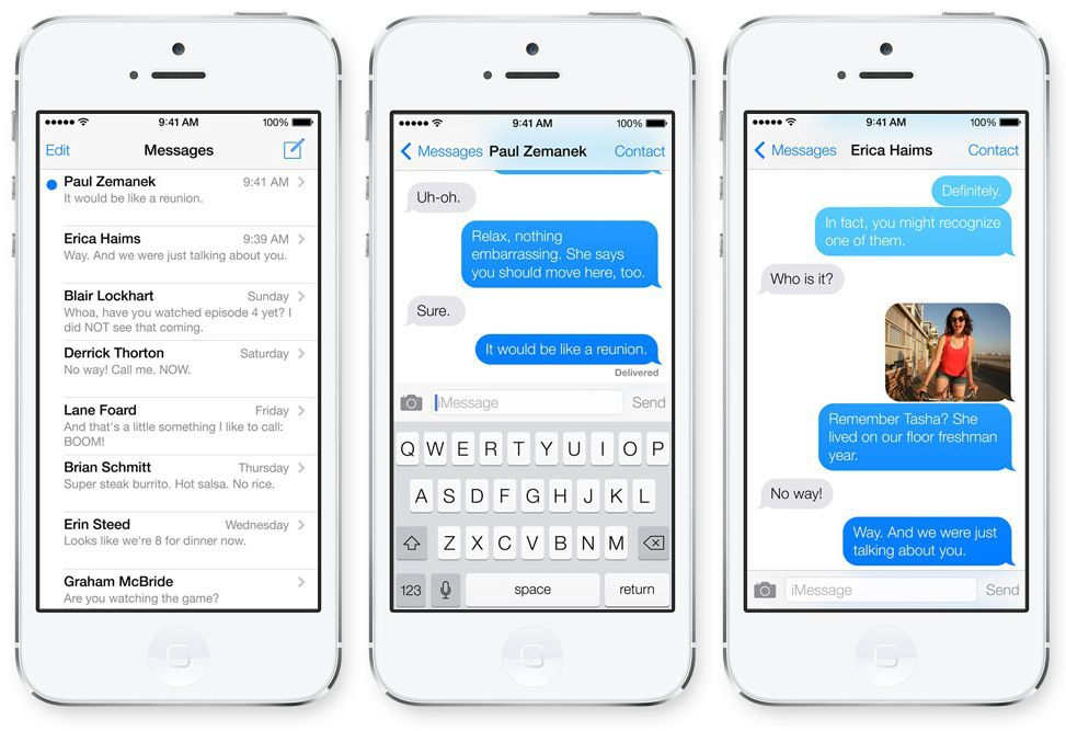 How to Save Text Messages iPhone to Mac/PC - TechnoBezz