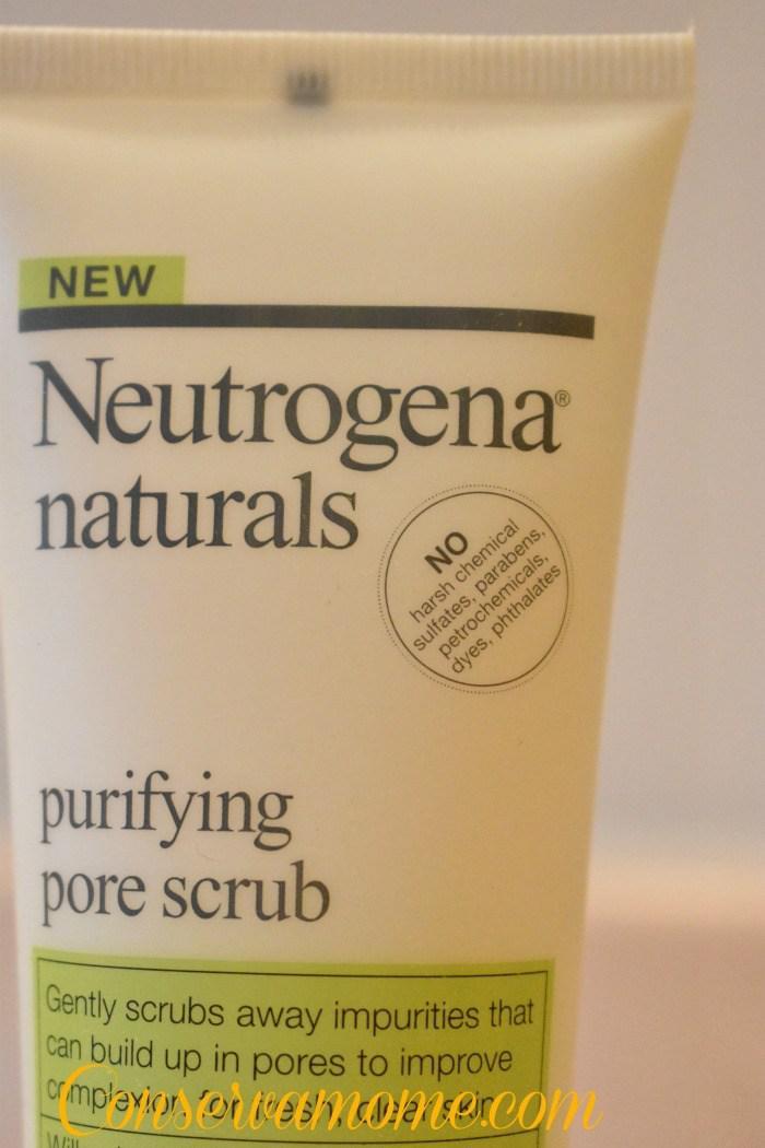 Neutrogena Naturals Gluten Free