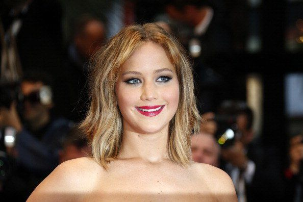Jennifer Lawrence, Victoria Justice, And Kate Upton Nude Photos Leaked-4255