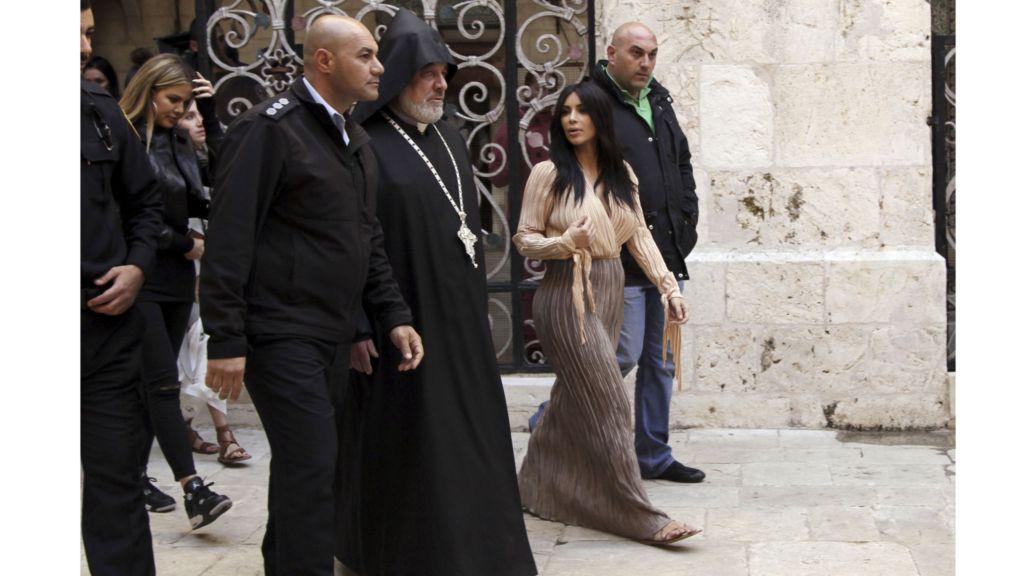 how to get baptized in jerusalem