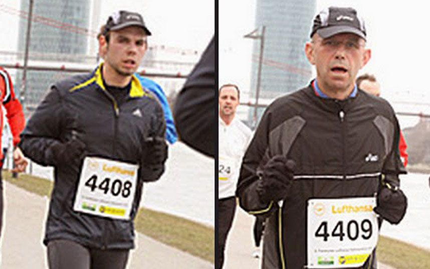 Andreas Lubitz: first picture of Germanwings co-pilot's father