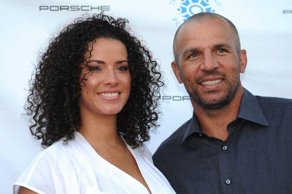 14. Porschla Coleman (wife of Jason Kidd)