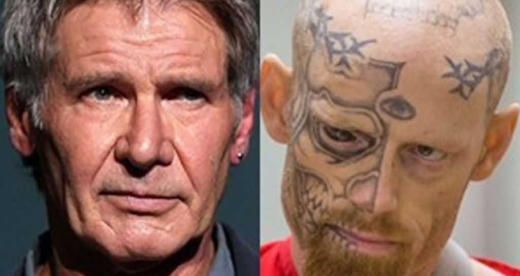 Harrison Ford Has Pretty Much Given Up On His Son  Here's Why: