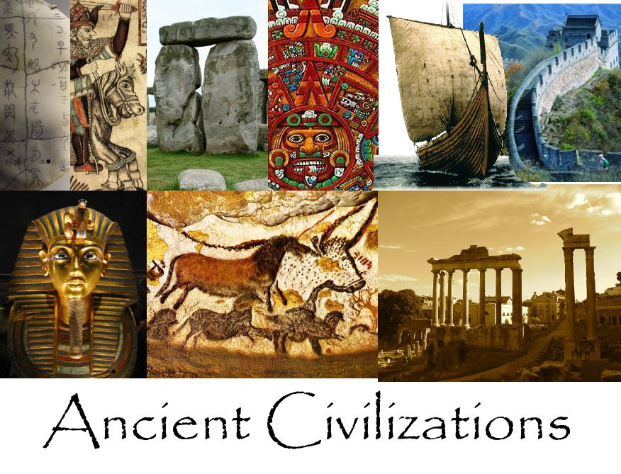 ancient civilizations Ancient civilizations 11-13 yrs old history students will inquire the civilization of choice and build a building that is mathematically accurate.