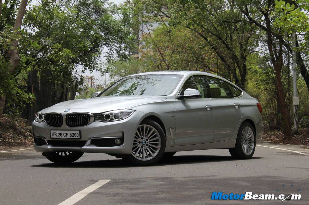 2014 bmw 3 series gt test drive review. Black Bedroom Furniture Sets. Home Design Ideas