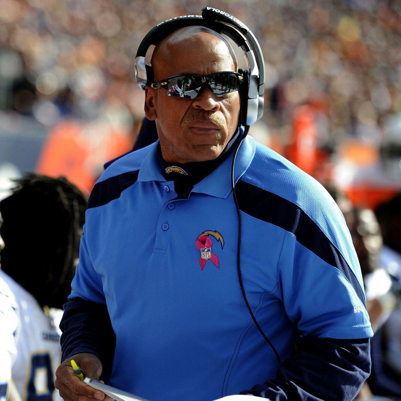 San Diego Chargers Coaches: A Nod To 'Breaking Bad,' San Diego Chargers Have Own 'Don