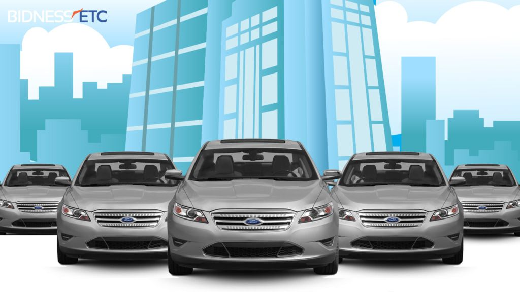 Ford Motor Company General Motors Company Short Interest