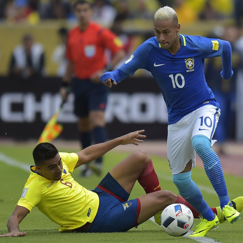ecuador vs us Like the us, ecuador is in need of turning point victory in the knockout stage of a major tournament.