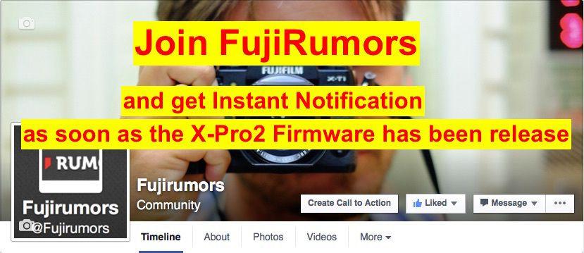 Fuji x pro2 release date in Brisbane