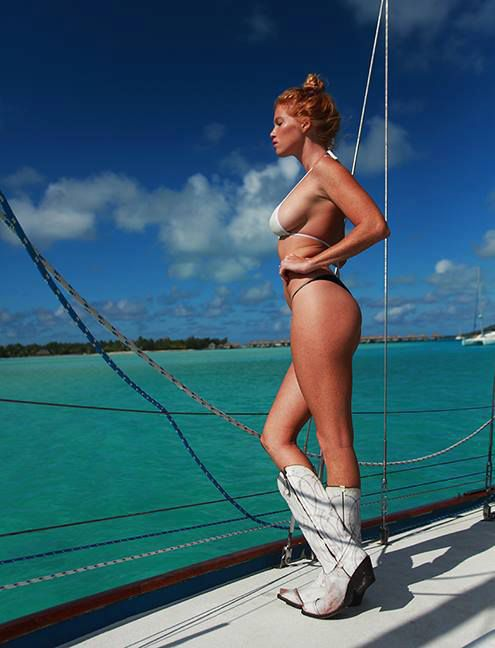 Florida nude regatta pity, that