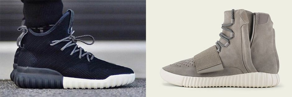 best loved 66f8b 98f16 How To Transform Your adidas Tubular X Into A Poor Man's ...