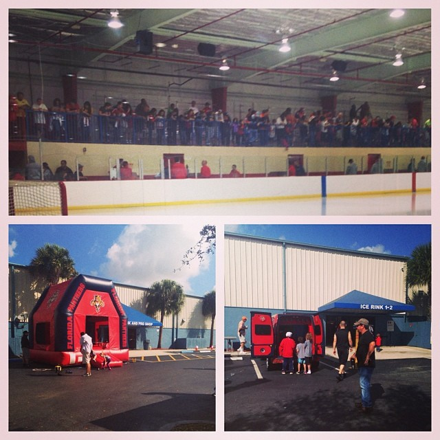 Skate Zone West Palm Beach Florida