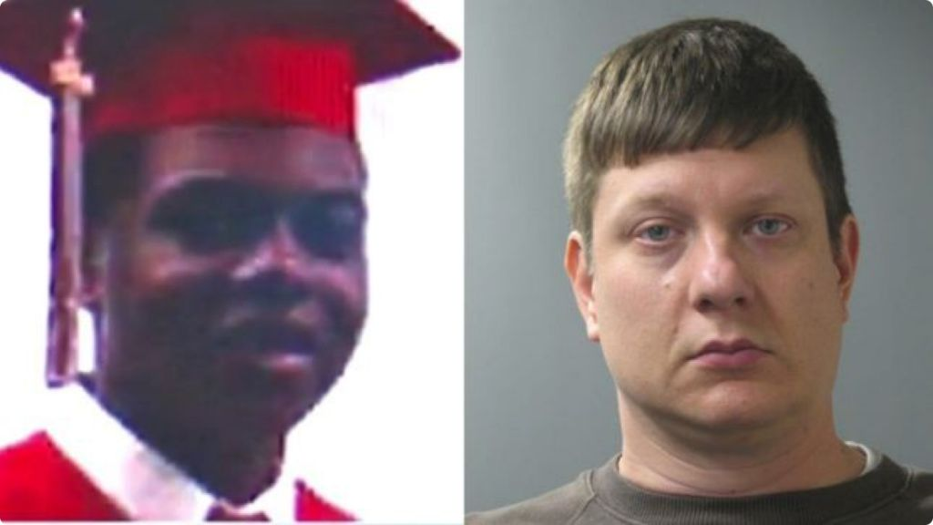 A Chicago police officer spent 13 seconds firing as Laquan McDonald lay prone on the street emptying his pistol and reloading even though the black teen