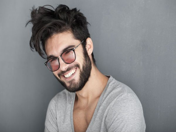 How To Make Your Beard Soft