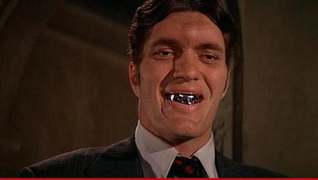 actor richard kiel famous for playing bond villain jaws