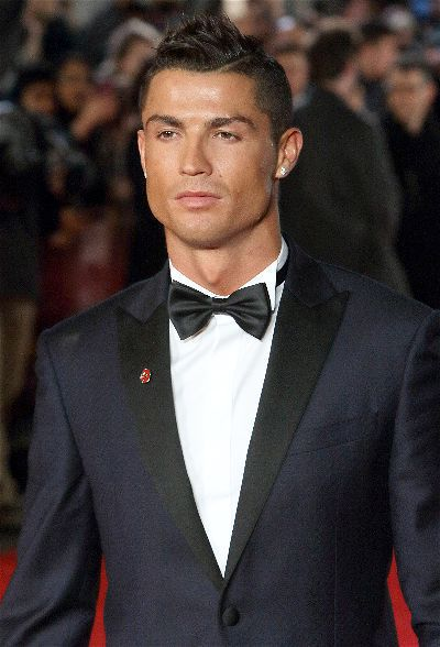 Christiano Ronaldo Gay Sex
