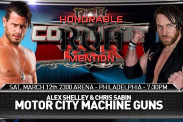 motor city machine guns roh