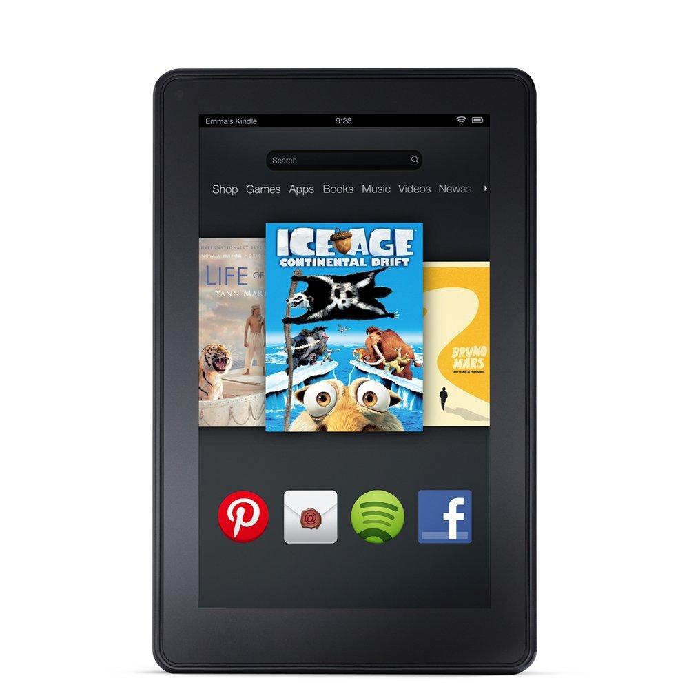 Viral Global News Viralglobalnews: Win An Amazon Kindle Fire From Viral Global News