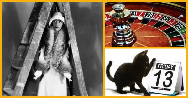 superstitions and their scientific explainations Ever wondered there could be a reason or a story behind these superstitions well, all these famous beliefs do have a logical explanation read on to find out.