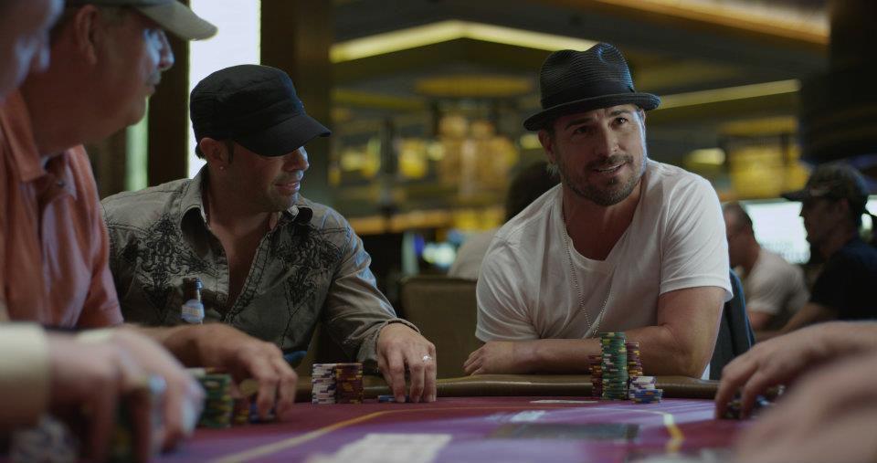 звезда покера в жизни