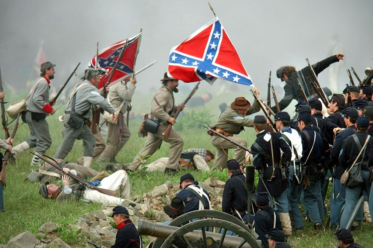 the american civil war 2 essay In this civil war essay we would like to remind our readers causes and main elements of the civil war in america.