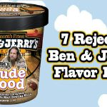 ben jerry s homemade ice cream inc keeping the mission alive Ben and jerry's homemade ice cream company peace manufactured by ben & jerry's homemade holdings, inc ben & jerry's mission consists of 3.