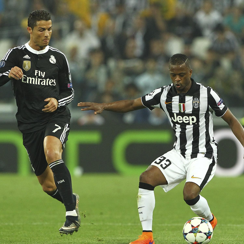 Real Madrid vs. Juventus: Team News, Preview, Live Stream ...