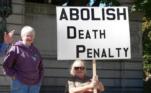 the death penalty a harsh solution Here is my action list about ways to fix the criminal justice system, with support the passage of laws that reduce overly harsh sentences end the death penalty the death penalty is racist.