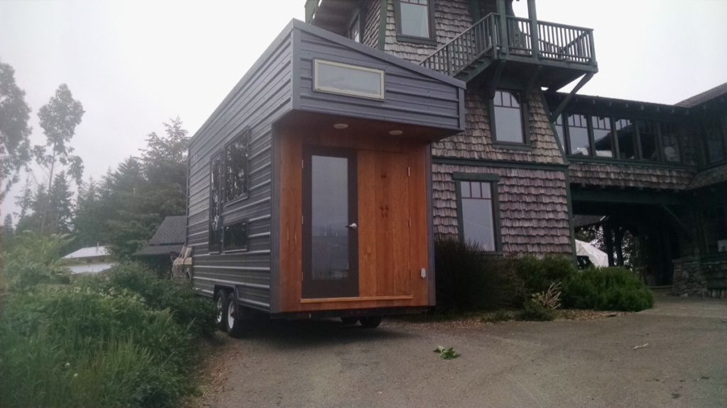 Humboldt Tiny House On Wheels For Sale