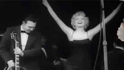 Watch Marilyn Monroe Ep 1 Conspiracy The Missing