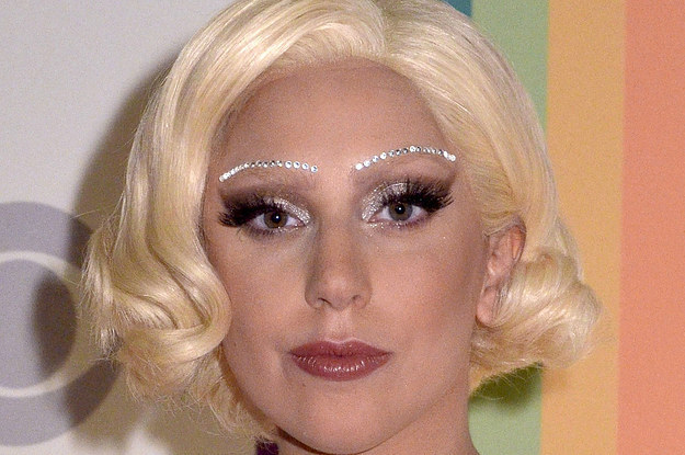 The 6 Most Impressive Celebrity Eyebrow Makeovers - BuzzFeed