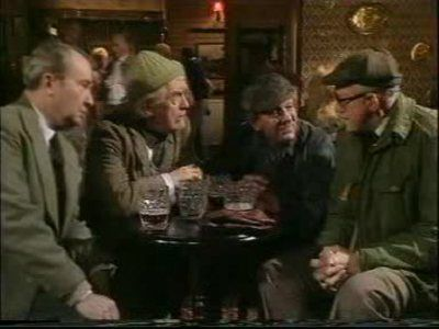 watch the loxley lozenge 1984 christmas special ep 8 last of