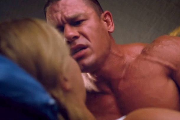 John Cena Sex Video - Homemade Porn-8281