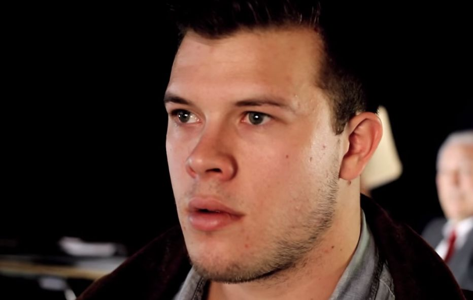 jimmy tatro how tall
