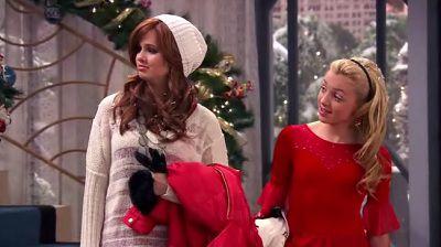 Jessie Christmas.Watch Christmas Story Ep 8 Jessie 2011 Season 1