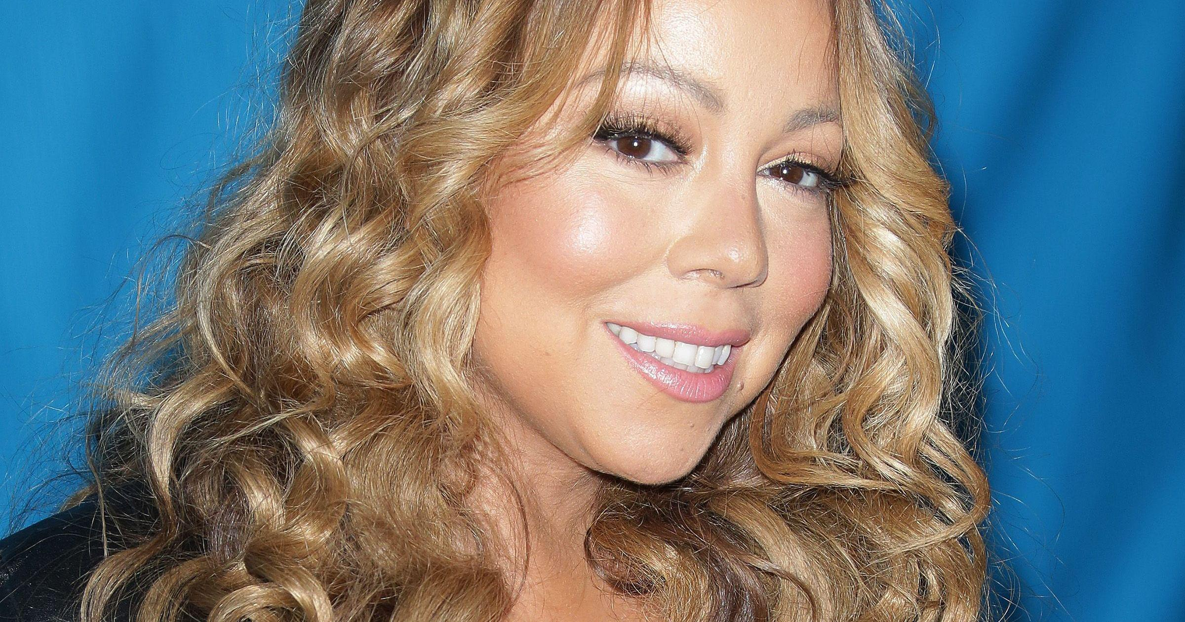 Mariah Carey Shades Tw... Mariah Carey Instagram