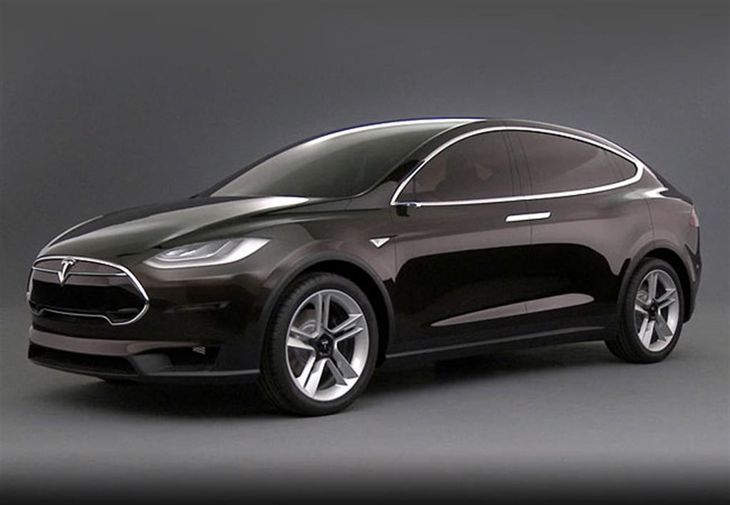 Tesla Model S P100 D Becomes Fastest Production Car On