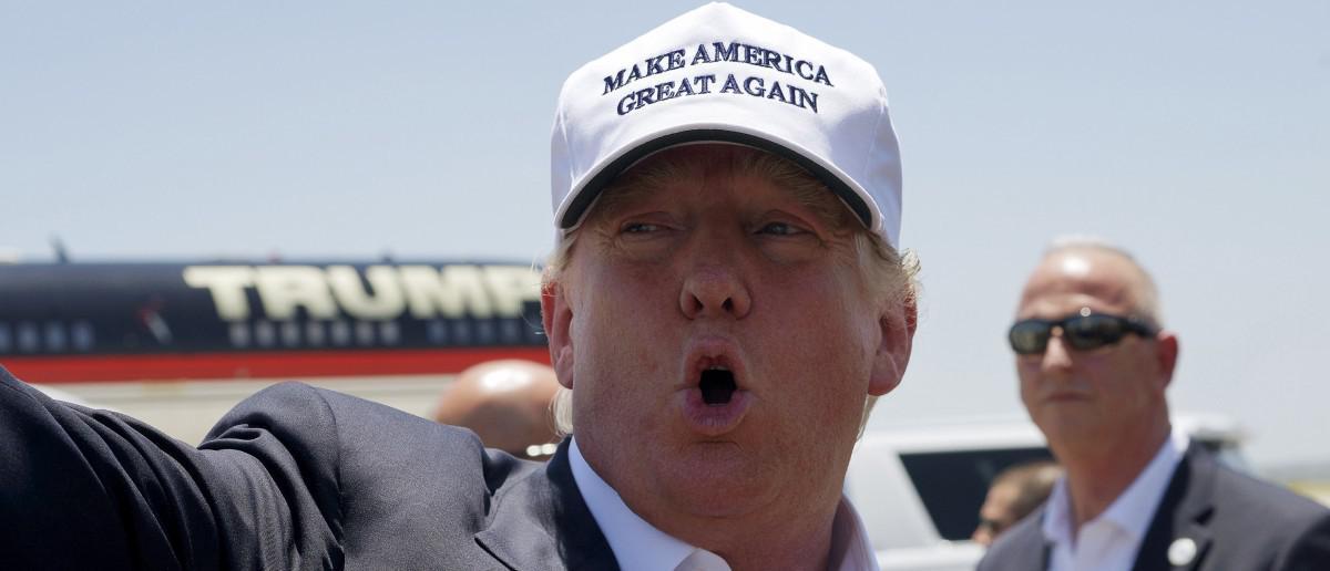 Trump >> Kasich Adviser Compares Donald Trump To Drunk NASCAR Driver