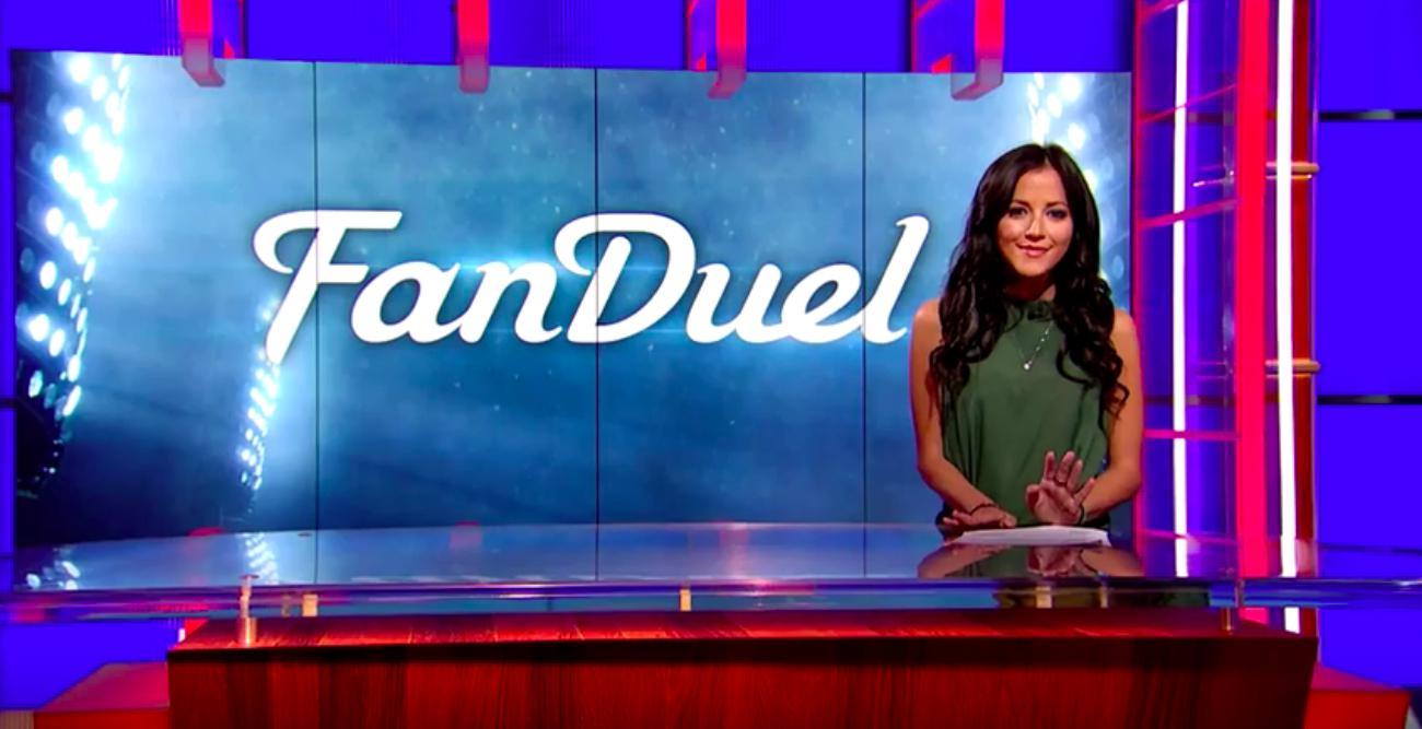 Kay Adams' NFL FanDuel Fantasy Four for Week 2 - FanDuel ...