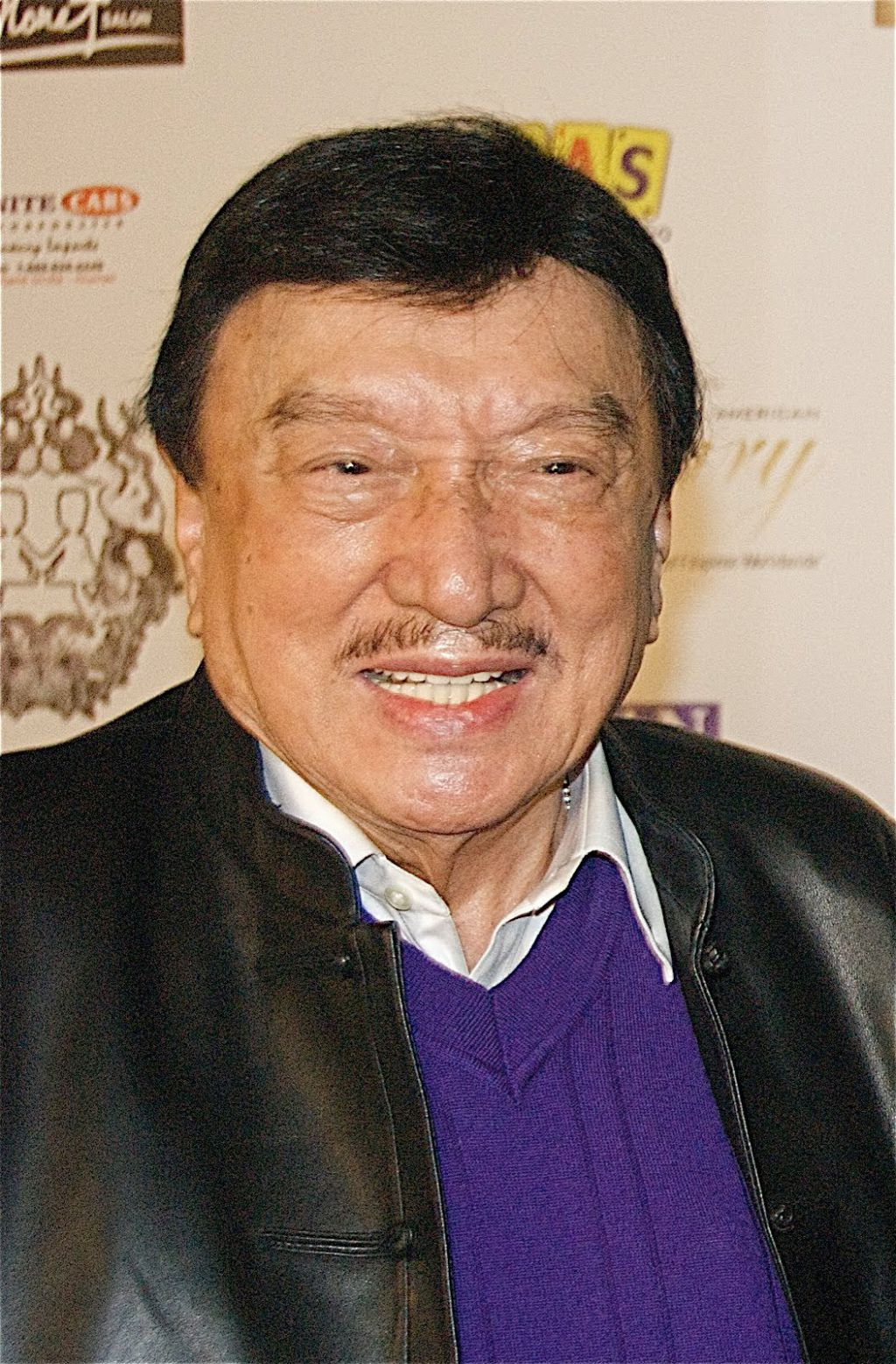 Rodolfo Vera Quizon, Sr. (born July 25, 1928), known by his screen name Dolphy, is a Filipino comedian-actor in the Philippines. - ce894a0742e86fc262fb22e6fa88f2bd8dbaee476488a96f9e2b0963b83feb83_large