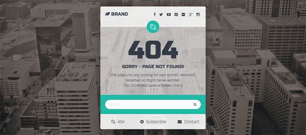 Mark hussy 39 s hangs lockerdome for 404 not found html template