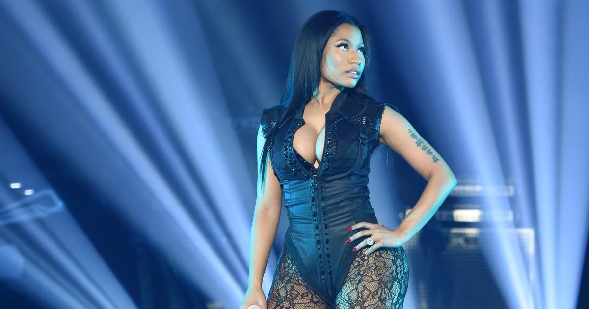 Listen to Nicki Minaj's New Song 'The Pinkprint Freestyle'