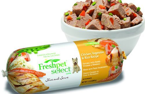 Brand Natural Refrigerated Cat Food