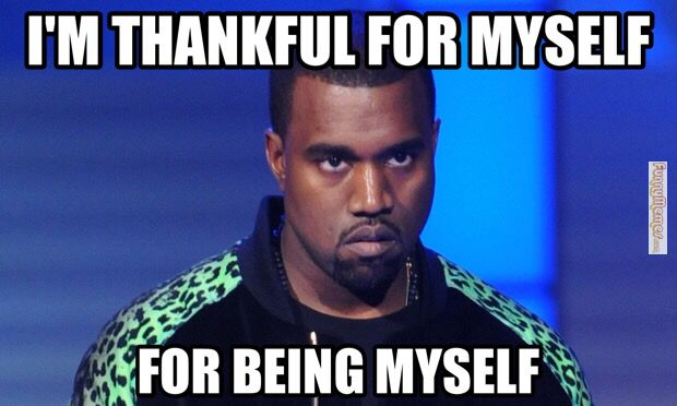 An Ode To The Best Kanye West Memes Ever