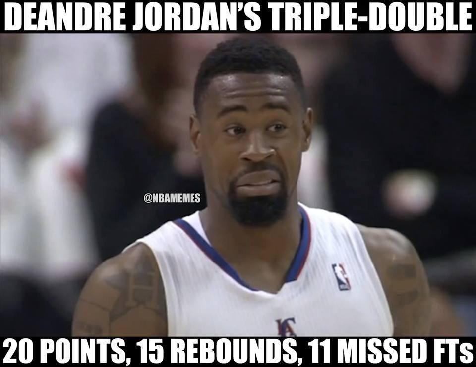 Funniest Jordan Meme : Nba memes on twitter