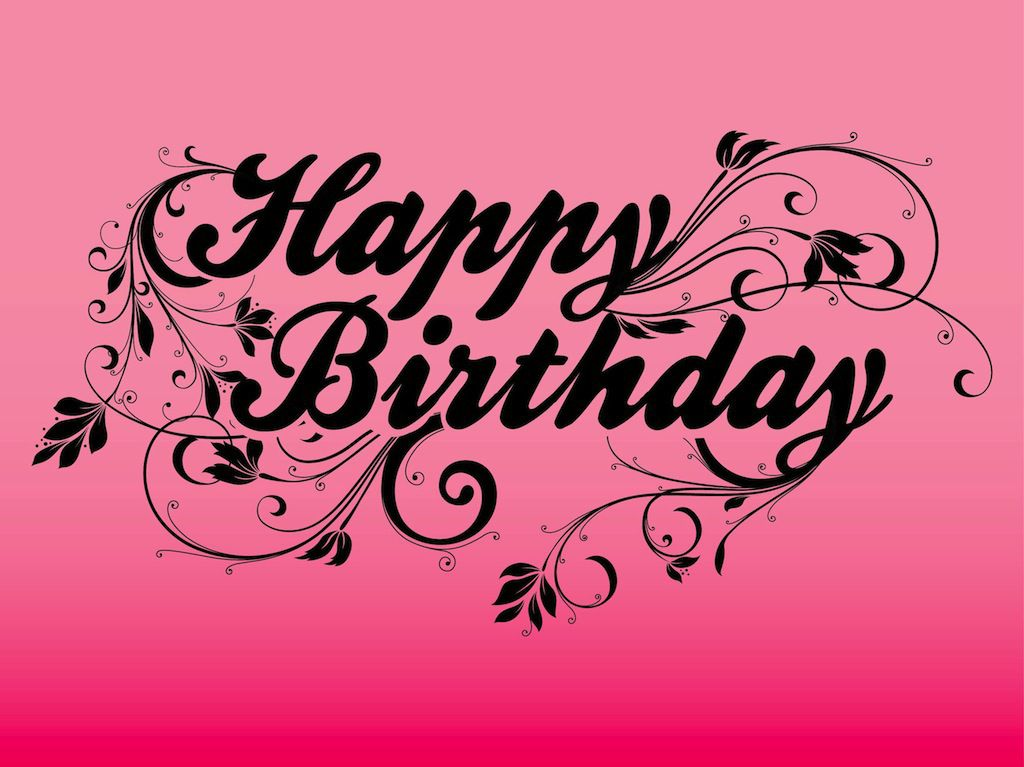 Cake text art facebook prezup for free happy birthday text art images pictures cards for bookmarktalkfo Gallery