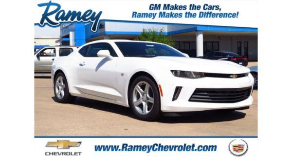 Ramey Chevrolet Rameychevrolet Lockerdome