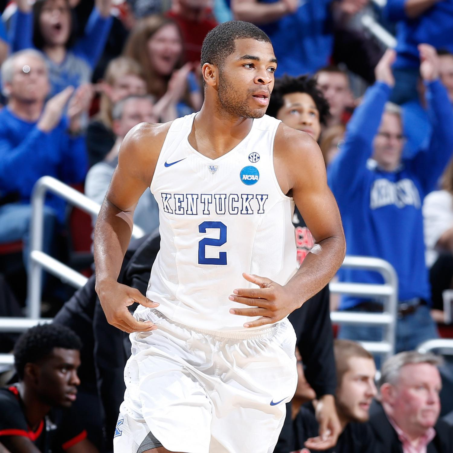 NCAA Bracket 2015: Sweet 16 Schedule, Predictions and Odds